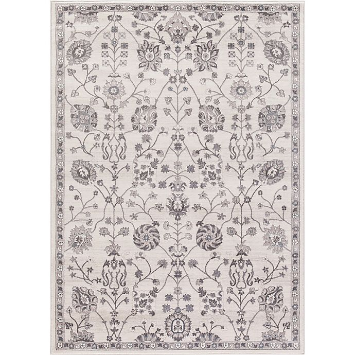 Lara Open Vase Rug Bed Bath Amp Beyond