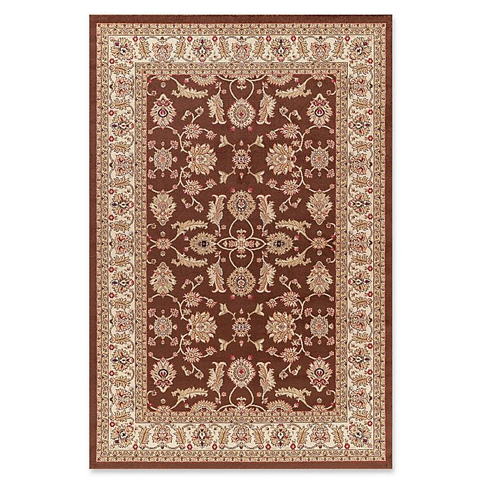 Alternate image 1 for Jewel Antep Rug