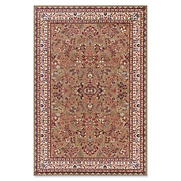 Concord Global Trading Jewel Sarouk Rug