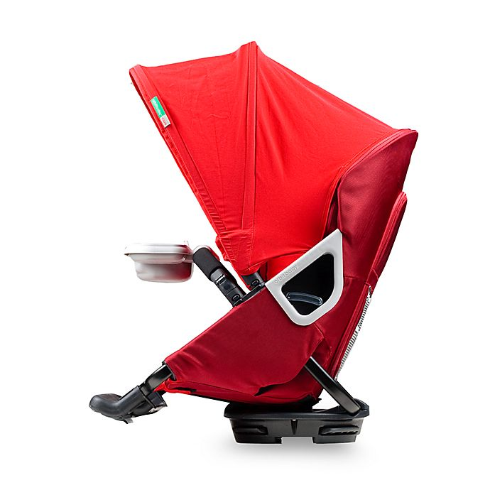 Buy Orbit Baby™ Stroller Seat in Red from Bed Bath & Beyond