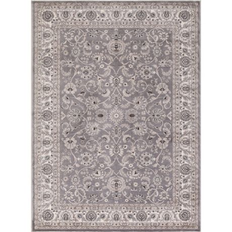 Concord Global Trading Kashan Bergama Rug Bed Bath Amp Beyond