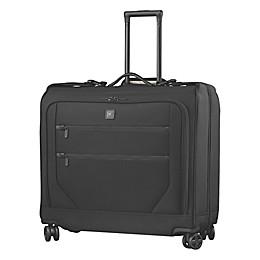 Victorinox® Lexicon 2.0 24.4-Inch Dual Wheel Garment Bag in Black