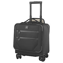 Victorinox® Lexicon 2.0 17-Inch Spinner Underseat Luggage