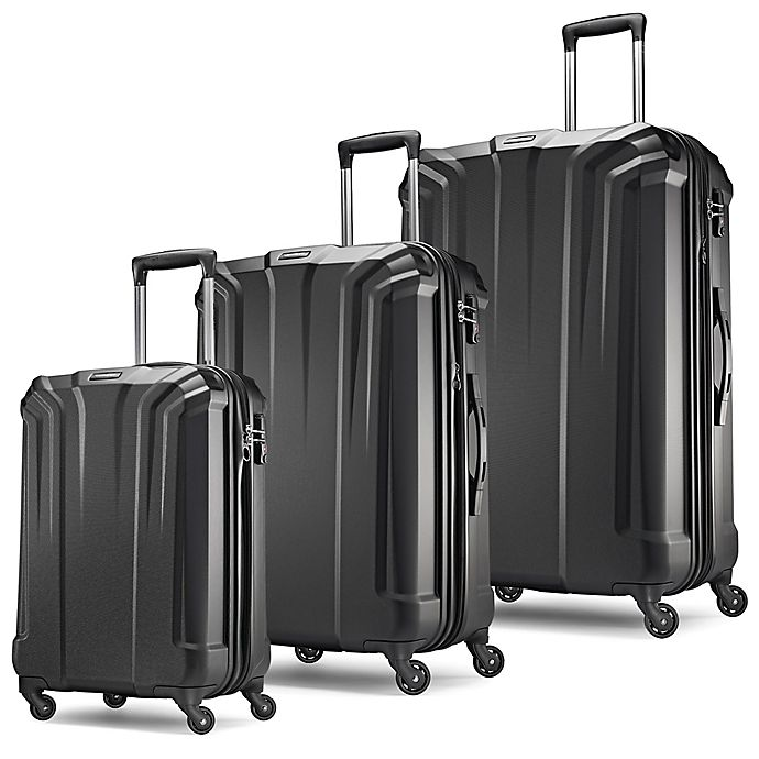 Alternate image 1 for Samsonite Opto Hardside Spinner Luggage Collection