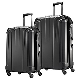 Samsonite Opto Hardside Spinner Checked Luggage