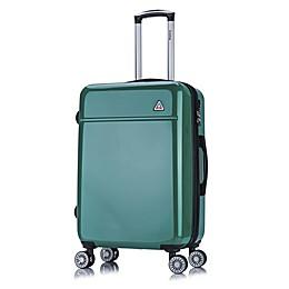 InUSA Avila Hardside Spinner Checked Luggage
