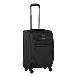 Latitude 40°N® Ascent 20-Inch Spinner Carry-On Luggage