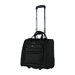 Latitude 40°N® Ascent 15-Inch Rolling Underseat Luggage