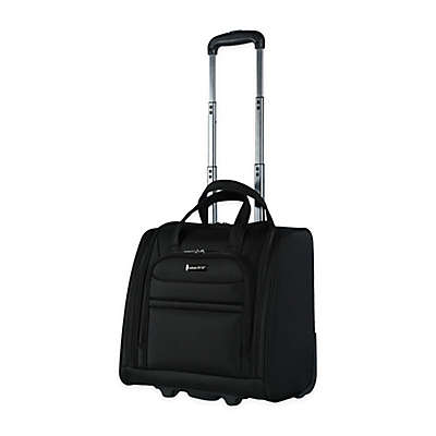 Latitude 40°N™ Ascent 15-Inch Rolling Underseat Luggage