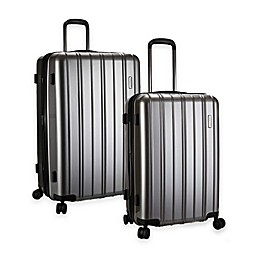 Latitude 40°N® Ascent Hardside Spinner Checked Luggage