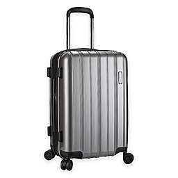 Latitude 40°N® Ascent 20.5-Inch Hardside Spinner Carry-On Luggage