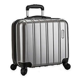 Latitude 40°N® Ascent 16-Inch Hardside Spinner Underseat Luggage