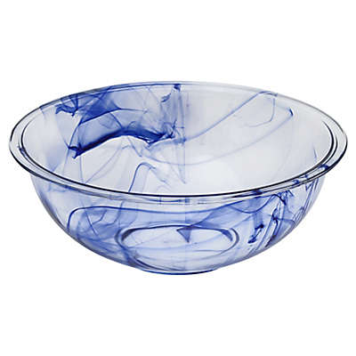 Pyrex® Watercolor Collection™ Mixing Bowl in Blue Lagoon