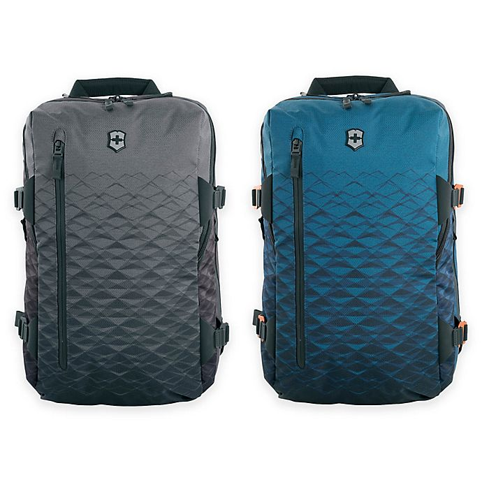Alternate image 1 for Victorinox® Touring 17-Inch Laptop Backpack