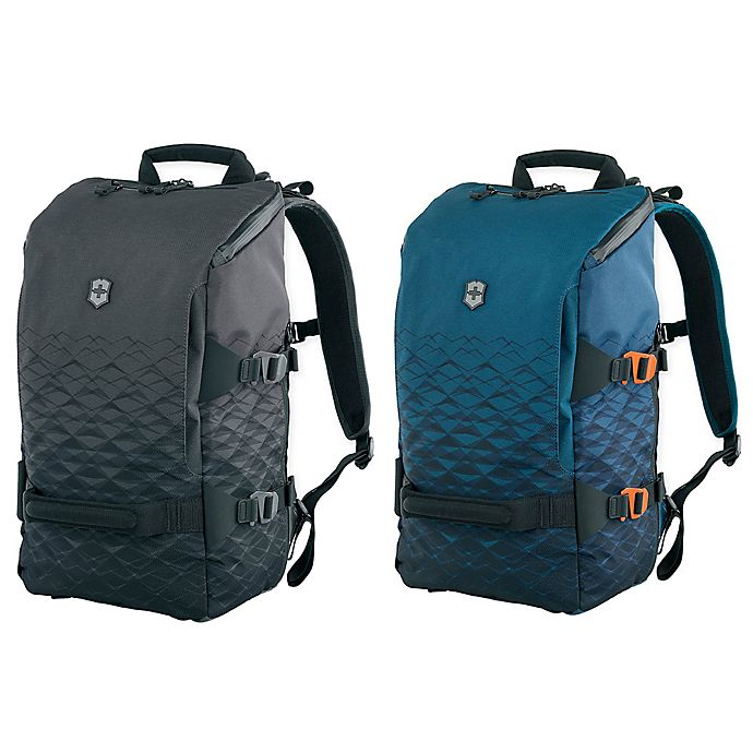 Alternate image 1 for Victorinox® Touring 15-Inch Backpack