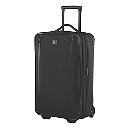 Victorinox® Lexicon Global 22-Inch 2-Wheel Carry On in Black