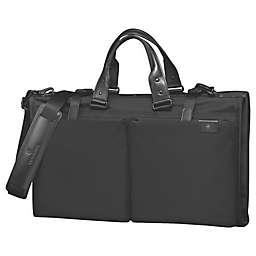 Victorinox® Lexicon 22-Inc Wardrobe Tri-Fold Garment Bag in Black