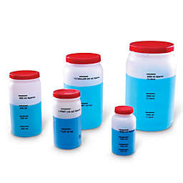 Learning Resources® Measuring Jars (Set of 5)