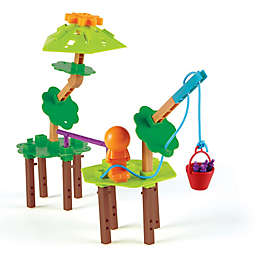 Learning Resources® Tree House Engineering & Design Building Set
