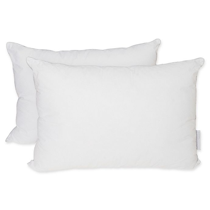 Alternate image 1 for Waterford® Marquis Versa King Down Alternative Pillows (Set of 2)