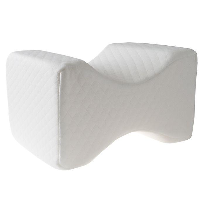 Bluestone Foam Knee Pillow Spacer Cushion Bed Bath Amp Beyond