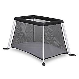 phil&teds® Traveller™ Portable Crib in Black