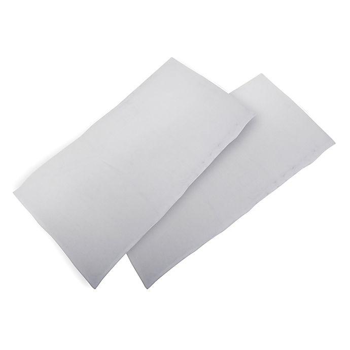 Alternate image 1 for phil & ted's® Traveller™ Sheets (Set of 2)