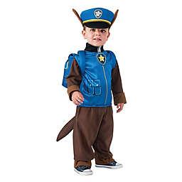 Paw Patrol: Chase Child's Halloween Costume