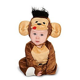 Monkeyin' Around Child's Halloween Costume