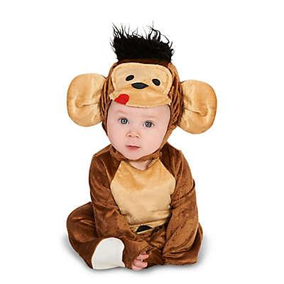 Monkeyin'