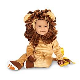 Cutest Cub Lion Child's Halloween Costume