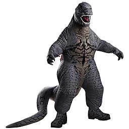 Inflatable Godzilla One-Size Child's Halloween Costume