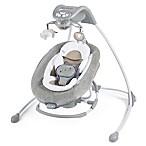Ingenuity™ DreamComfort™ InLighten Cradling Swing & Rocker™ in Townsend™