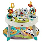 Fisher-Price® 3-in-1 Sit-to-Stand Activity Center