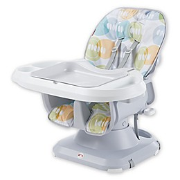 Fisher-Price® SpaceSaver High Chair in City Pebble