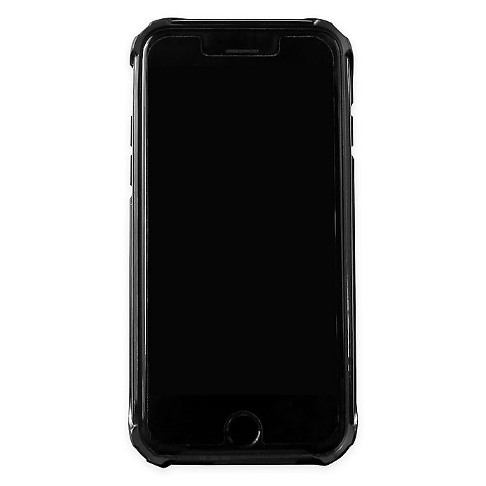 new concept f0319 25052 Liquipel™ SafeGuard Phone Case for iPhone 7 in Black | Bed Bath & Beyond