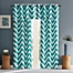 Part of the Intelligent Design Libra Grommet Top Window Curtain Panel Pair and Valance