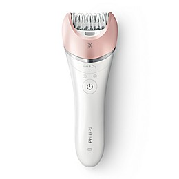 Philips Model BRE640/00 Satinelle Advanced Wet & Dry Epilator