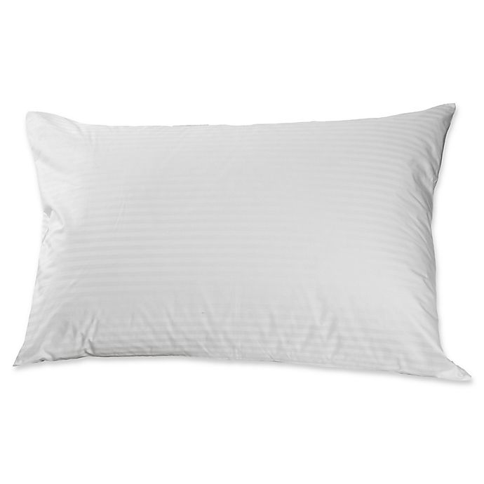 Alternate image 1 for Down Town Company Solid Norway Cotton Lounge Pillow Case (Set of 2)