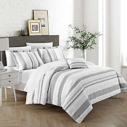 Chic Home Wiltshire Duvet Cover Set