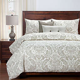 SIScovers® Modern Farmhouse Parlour Duvet Cover Set