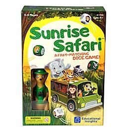 Educational Insights® Sunrise Safari
