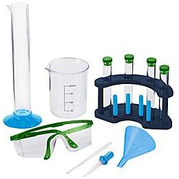 Educational Insights® GeoSafari® Rockin' Reactions™ Chemistry Set