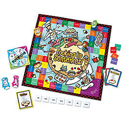 Learning Resources® Cooking Up Sentences™ Parts of Speech Game