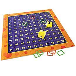 Learning Resources® Hundred Activity Mat