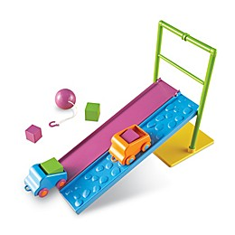 Learning Resources® STEM Force & Motion Activity Set