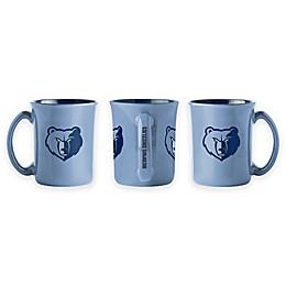 NBA Memphis Grizzlies 15 oz. Sculpted Café Mug