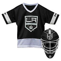 NHL Youth 2-Piece Team Uniform Set Collection