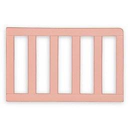 Suite Bebe Riley Toddler Guard Rail in Coral