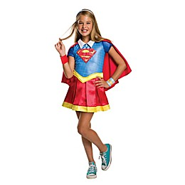 DC Superhero Girls: Supergirl Child's Halloween Costume